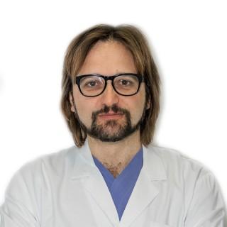 Dr. Canali Nicola, oculista chirurgo, Centro Oculistico Poliambulanza, Brescia